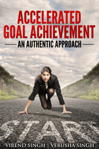 Cover for Goals Book