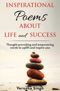 Cover for Poem Book