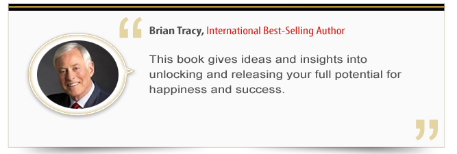 Endorsement - Brian Tracy